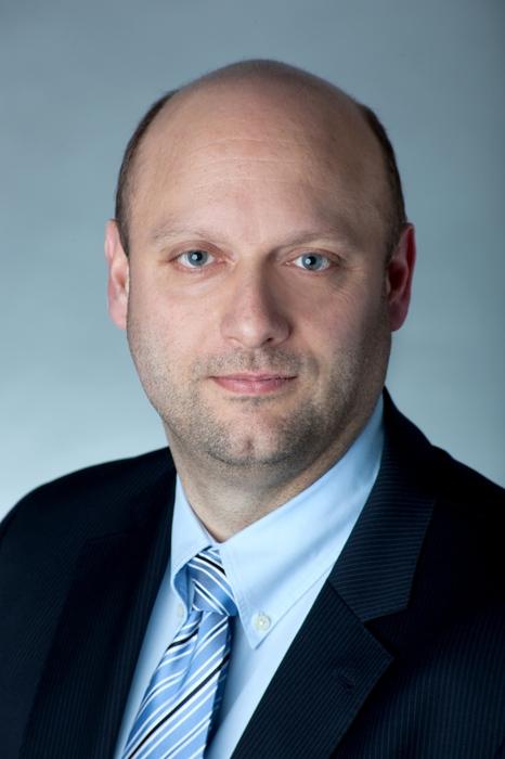Peter Saubert
