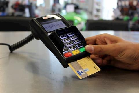 Zahlungsstrom