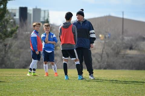 Voraussetzung Gründung Fußballschule