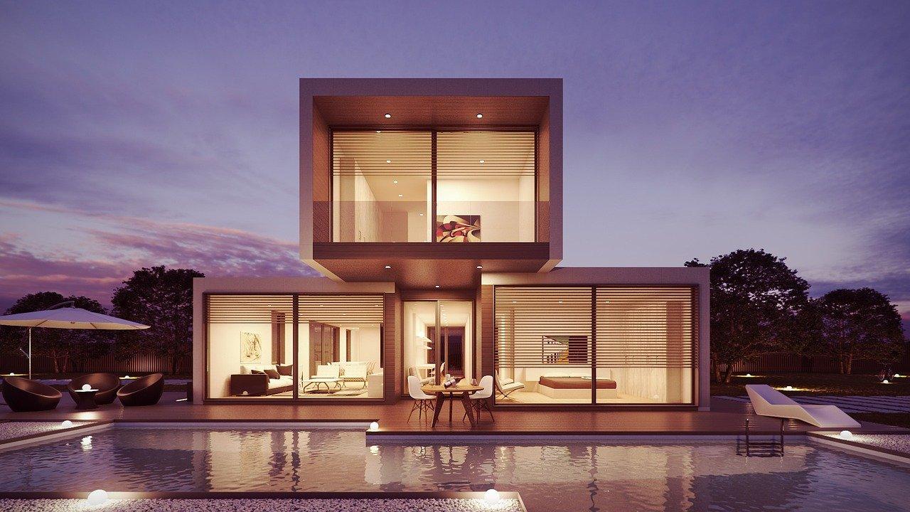 Besitzer privater Wohnungen und Häuser: